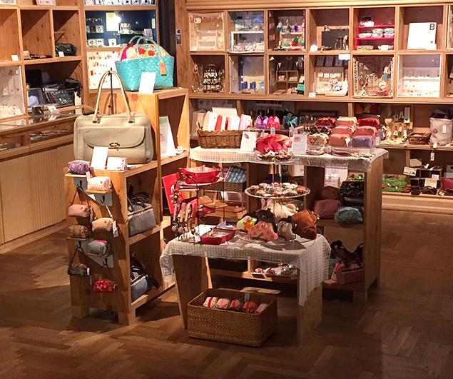 ハンズ・ギャラリーマーケット渋谷店