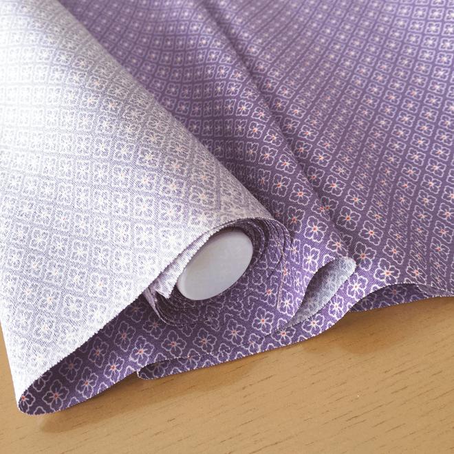 和柄好きな方へのプレゼントに!着物をリメイクしたソフトメガネケース製作中