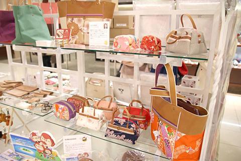 minne手作りマーケット in 岩田屋